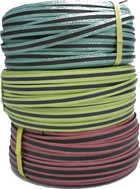 PVC Strapping Bands