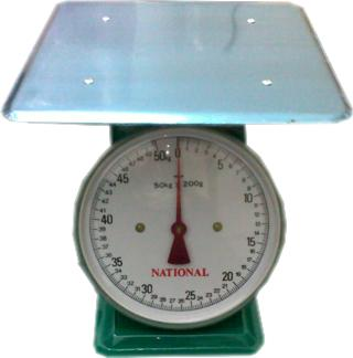 Weighing Scale , 50Kg